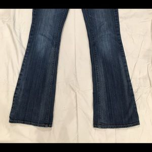 American Eagle Outfitters Jeans - American Eagle Artist Stretch Jeans size 4